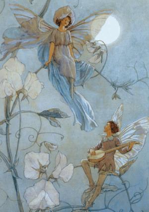 Fairies Serenade